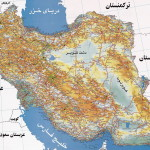 IranMap